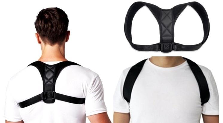 Posture Corrector - Review Pengguna dan Hasilnya
