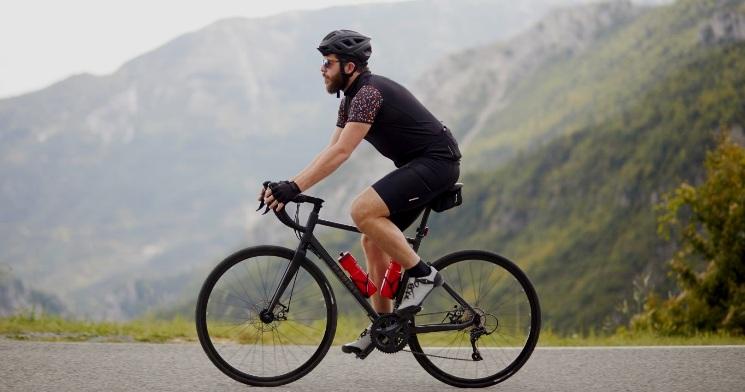 Cara menentukan ketinggian dan posisi Saddle sepeda